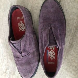 VANS ULTRACUSH DYLAN HUF LEATHER SHOES NEW